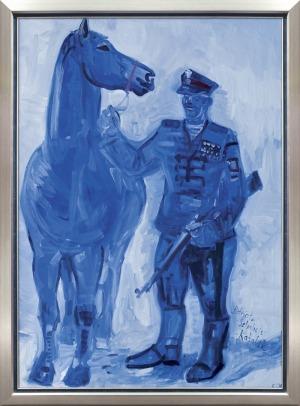Dwurnik Edward, PATRIOTA - SZLACHCIC - KATOLIK, 1990