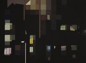 Jakub Napieraj, Światła w oknach (2017)