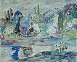 Henryk KRYCH (1905-1980), Park