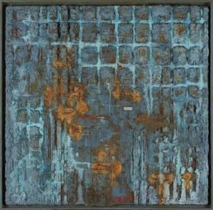 Stanisław TOMALAK, Fragment 492 z cyklu Archeologia