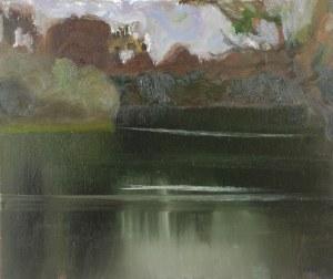 Stanisław BAJ (ur. 1953), Rzeka Bug, 2013