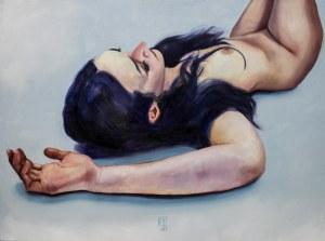 Karolina Basaj, bez tytułu, 2018