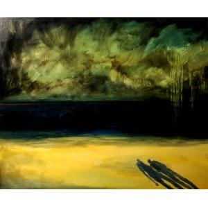 Kacper Piskorowski, Shadows, 2016