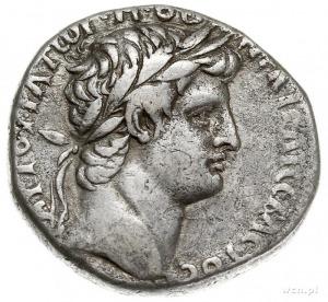 Otto 69, Syria, tetradrachma 69 r., Antiochia, Aw: Głow...
