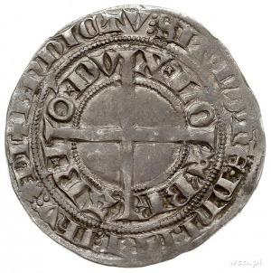 "Brabancja- księstwo, Jan III 1312-1355, grosz ""compagno..."