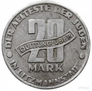 20 marek 1943, Łódź, Parchimowicz 16, ładne i rzadkie