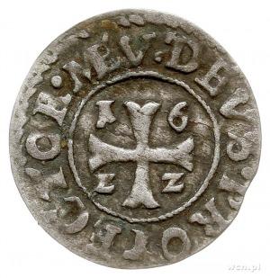 wit 1622, Darłowo, Hildisch 263, moneta wybita przez Ul...