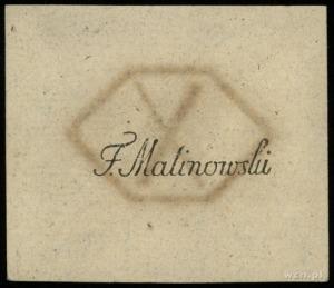 10 groszy miedziane 13.08.1794, Lucow 40 (R1), Miłczak ...
