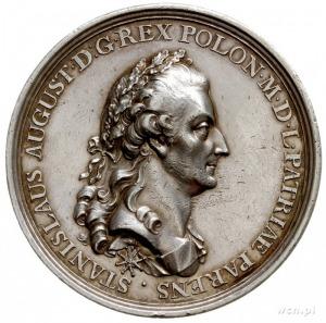 Stanisław August Poniatowski, uchwalenie Konstytucji 3 ...