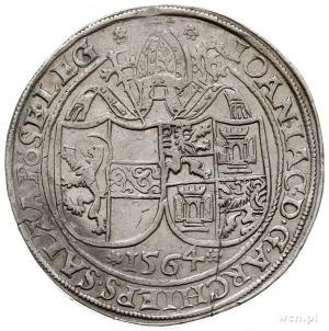 Jan Jakub Khuen von Belasi-Lichtenberg 1560-1586, talar...