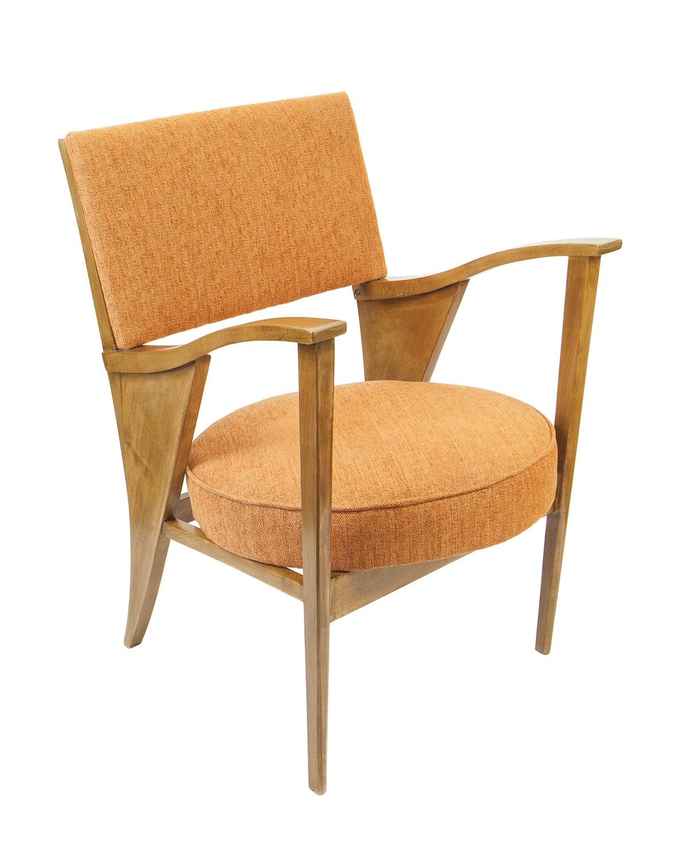 Fotel tapicerowany typ 365