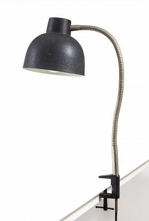 Lampa mocowana do biurka