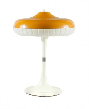 Lampa stołowa New Age