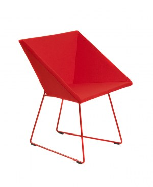 Fotel RM57 (Vzór)