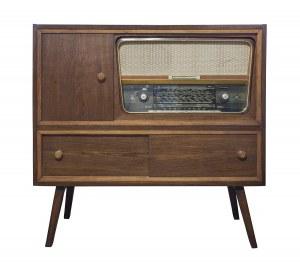 Radiola z radiem Juwee