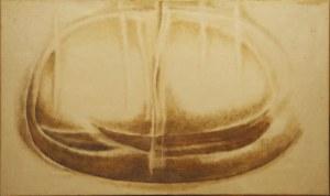 Arika Madeyska (1928-2004), olej/płótno, 60 x 100 cm