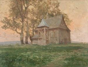 Iwan Trusz, CERKIEWKA