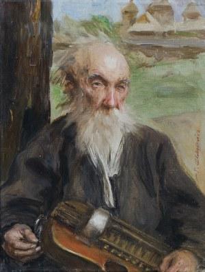 Axentowicz Teodor, LIRNIK