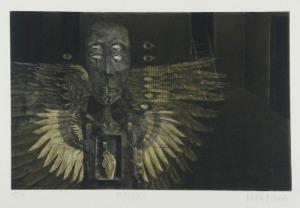 Kacper BOŻEK (ur. 1974), Tajemnica