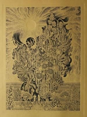Henryk Płóciennik, Miodowy miesiąc I A (1980)