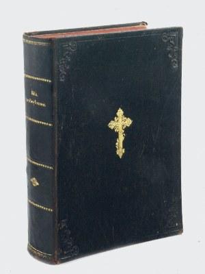 BIBLIA, Stary Testament (i Nowy Testament)