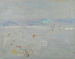 Henryk KRYCH (1905-1980), Plaża