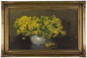 Alfons Karpiński, Kwiaty
