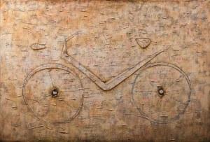 Grzegorz Klimek, Speeding Bike 6, 2018