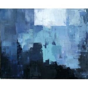 Agnieszka Karczyńska, Manhattan wyobraźni