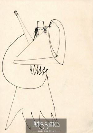 Barbara Jonscher (1926-1986), Puzonista (nr 5)