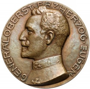 Austria, Generaloberst Erzherzog Eugen 1915