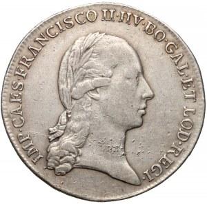 Galicja, Żeton (25mm) na pamiątkę hodłu w Krakowie 1796