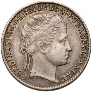 Austria, Ferdynand I, Żeton Hołd w Siedmiogrodzie 1837