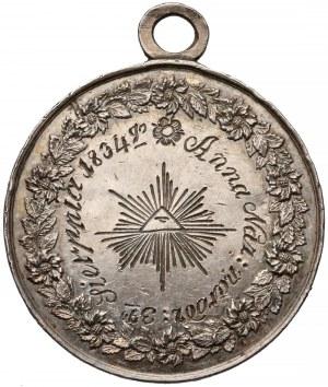 Medal 1834