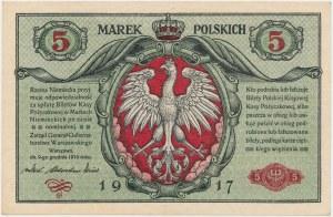 Generał 5 mkp 1916 ...Biletów - A