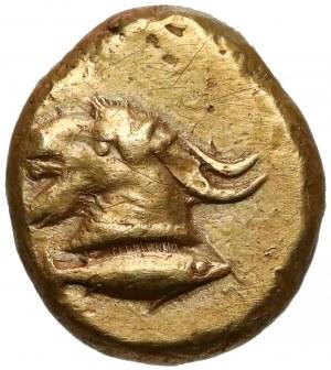 Grecja, Myzja, Kyzikos, Hekte elektronowe (525-500pne)