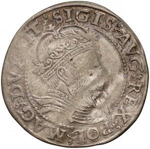Zygmunt II August, Grosz na stopę litewską 1559 - rzadki