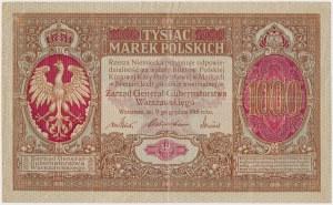 Generał 1.000 mkp 1916