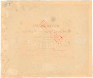 Szczecin, Stettiner Speicher-Vereins, 200 talarów 1872