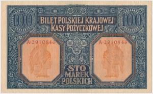 Generał 100 mkp 1916