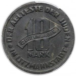 Getto Łódź, 10 marek 1943 Mg - odm. 2/2