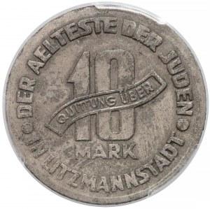 Getto Łódź, 10 marek 1943 Mg - odm.1/1