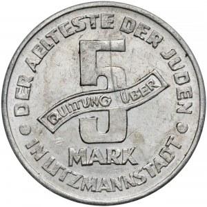 Getto Łódź, 5 marek 1943 Al