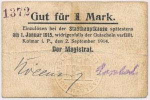 Kolmar i P. (Chodzież), 1 mk 1914