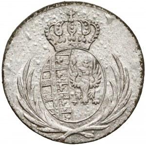 Księstwo Warszawskie, 5 groszy 1811 IB