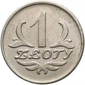 Białystok, Spółdzielnia 42 Pułku Piechoty - 1 złoty