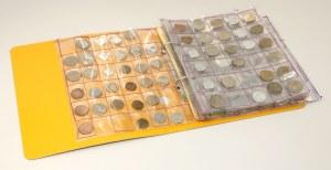 Czechosłowacja, Kolekcja monet - piękne stany