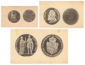 Bartynotypy dużych medali (3)