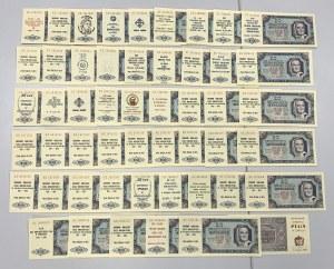20 złotych 1948 - KE - z nadrukami okolicznościowymi, kolekcjonerskimi (51)
