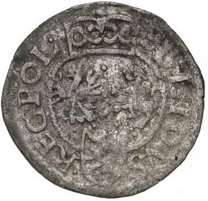 Zygmunt III Waza, Szeląg Bydgoszcz/Wschowa? 1601 - bez znaku